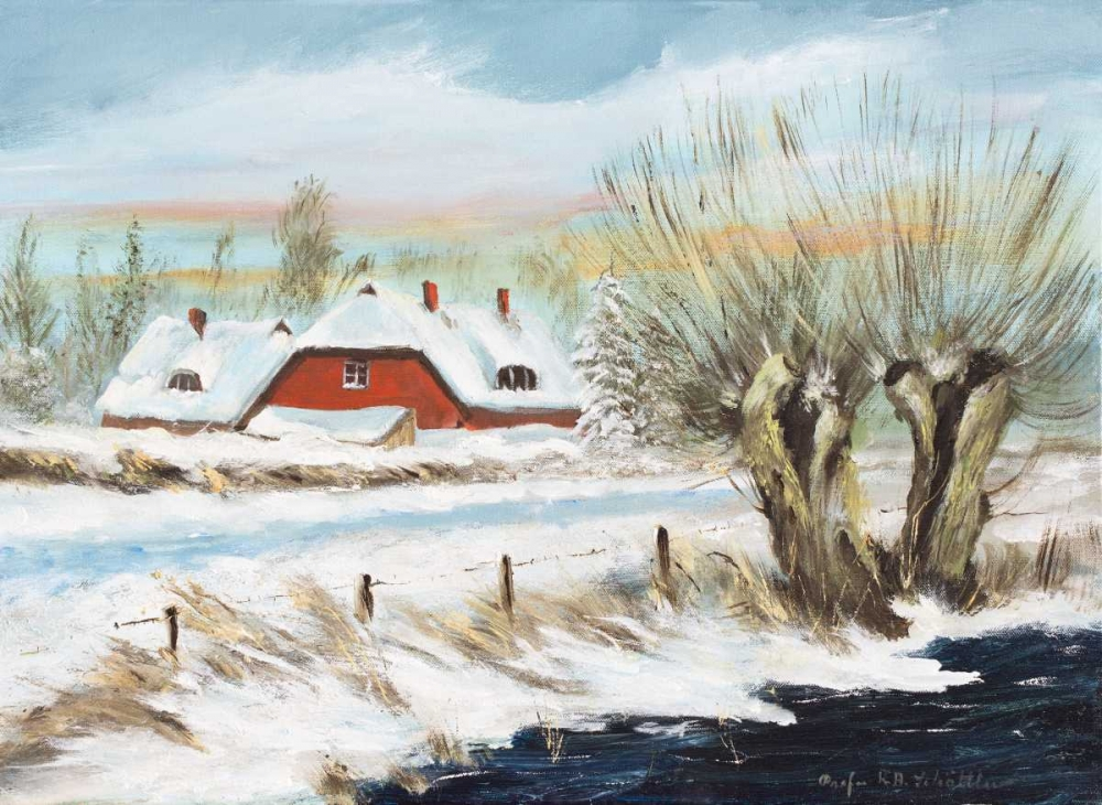 Winter I Schottler, Katharina 58297
