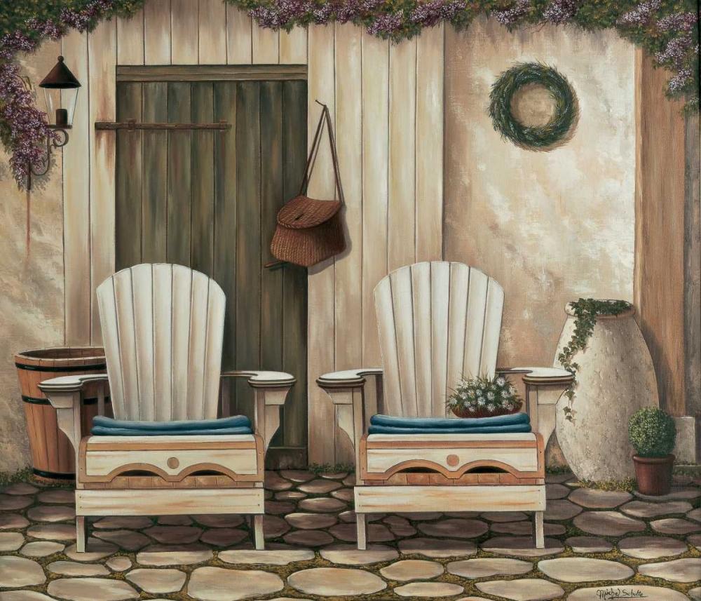 Chairs Schutte, Michel 58339