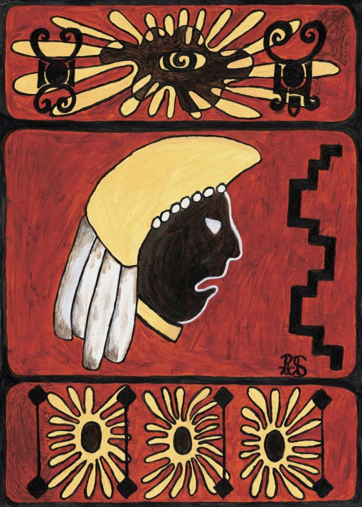 Etnica I van Aanholt, Pascalle 58390