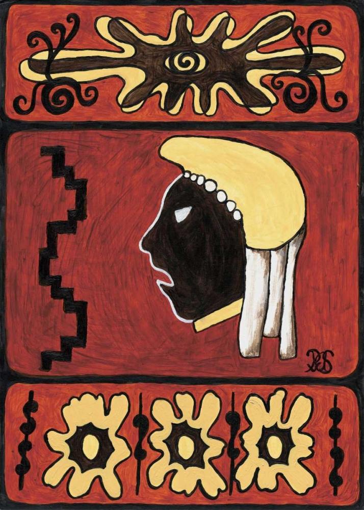 Etnica II van Aanholt, Pascalle 58391
