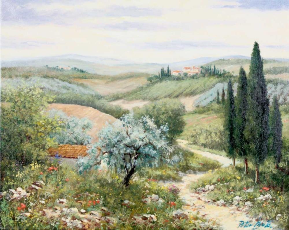 Italy II Motz, Peter 58596