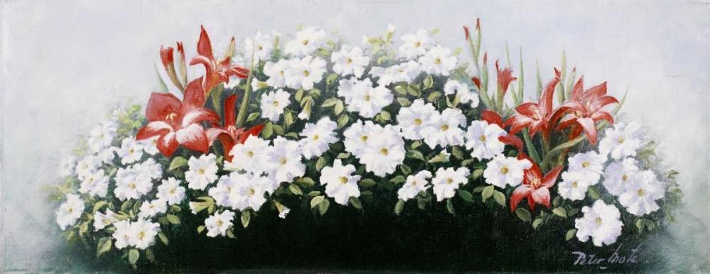 Flowers bouqet Motz, Peter 58601