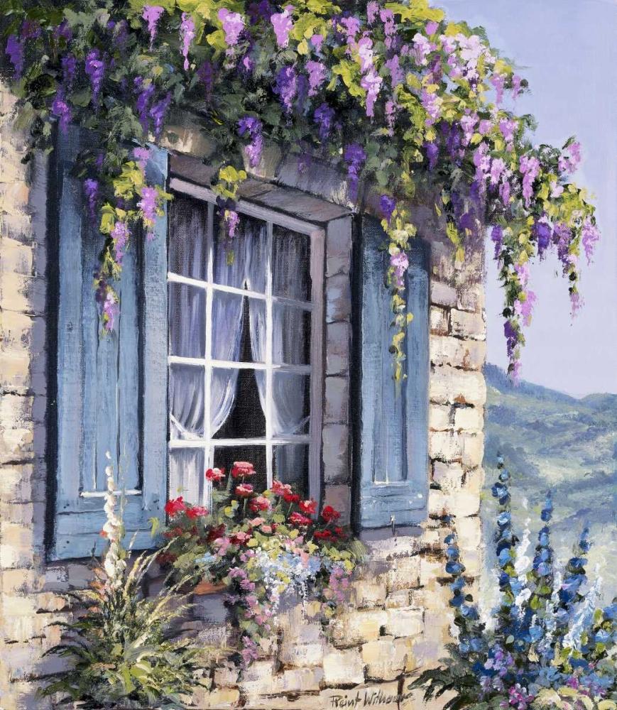 Window I Withaar, Reint 58659