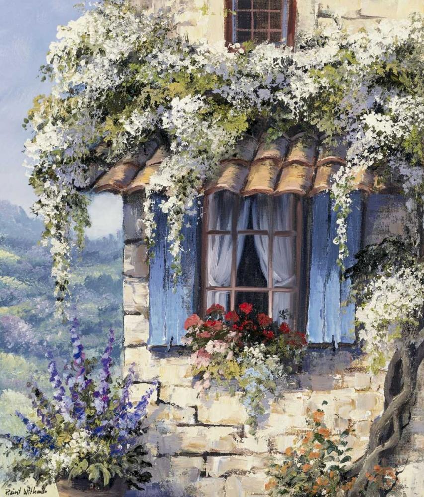 Window II Withaar, Reint 58660