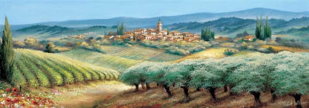 Provence I Withaar, Reint 58676