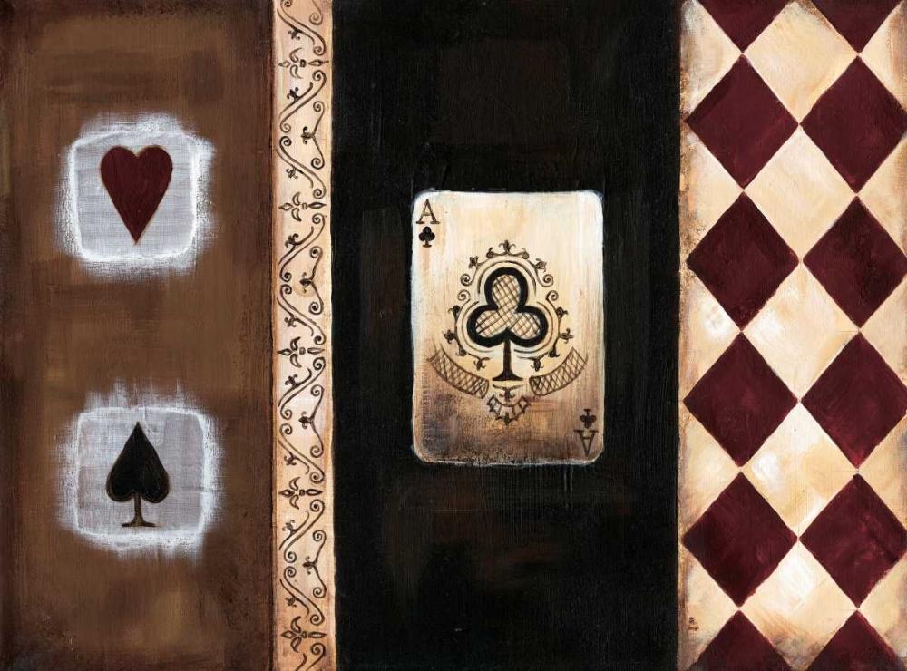 A-spades I Fields, Wendy 58773