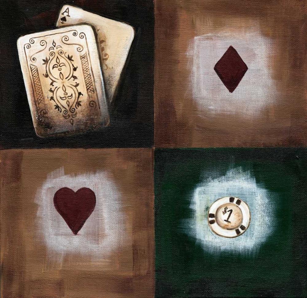 A-spades Fields, Wendy 58775