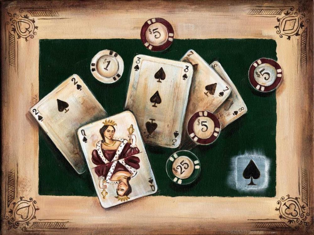 Casino I Fields, Wendy 58777