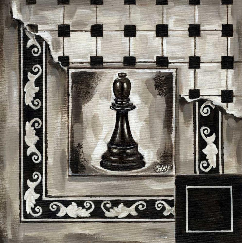 Chess II Fields, Wendy 58814