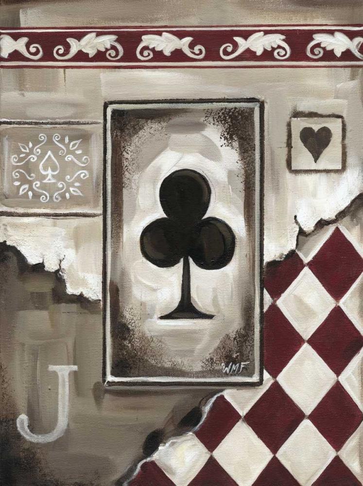 Cards II Fields, Wendy 58816