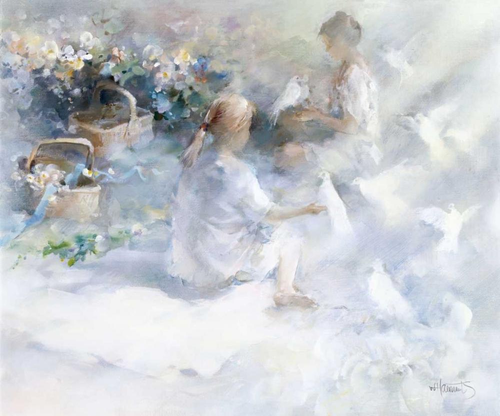 Sisters Haenraets, Willem 58845