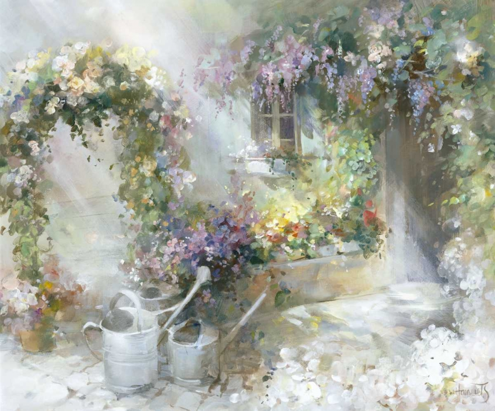 Morning dawn Haenraets, Willem 58847