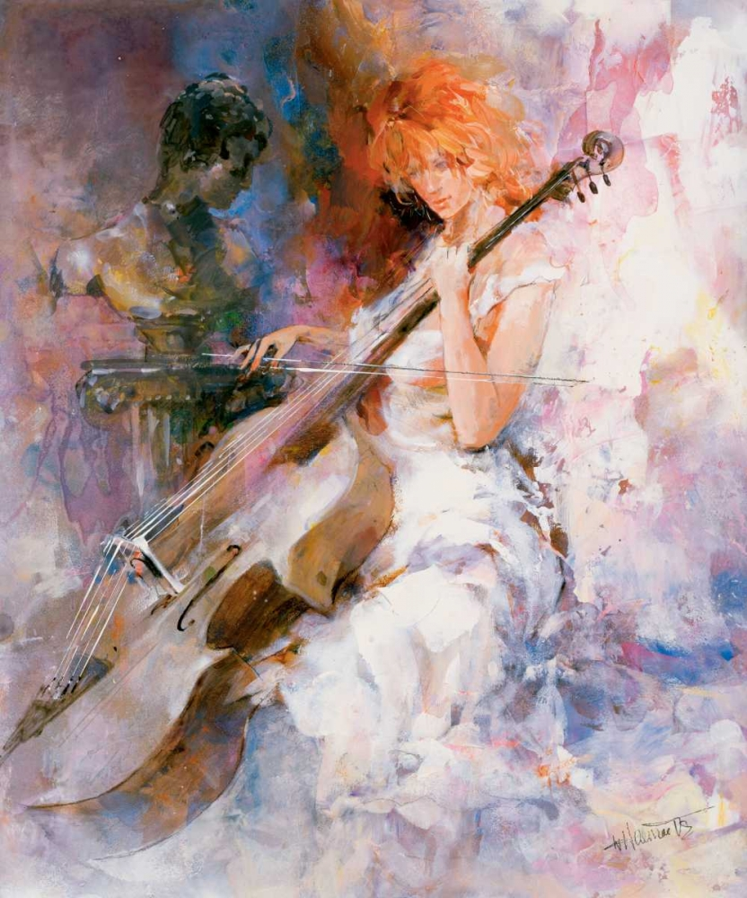 Musical moments Haenraets, Willem 58895
