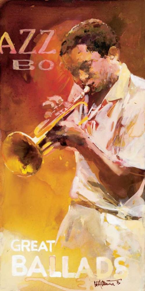 Jazz 1 Haenraets, Willem 58955