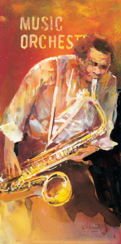 Jazz 2 Haenraets, Willem 58956