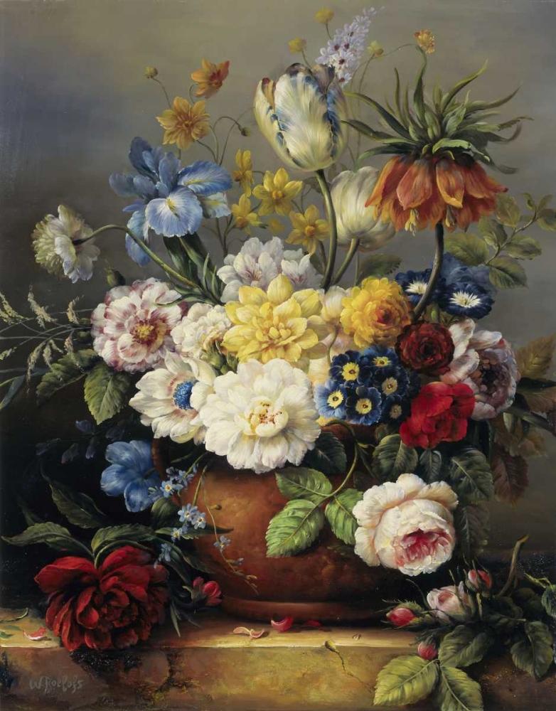 Flower arrangement Roelofs, Wouter 59020