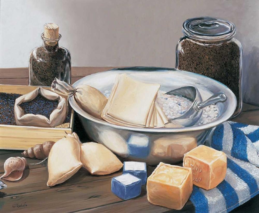 Soap selection I Roelofs, Wouter 59033