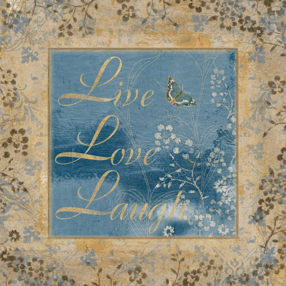 LIVE LOVE LAUGH Artique Studio 66910