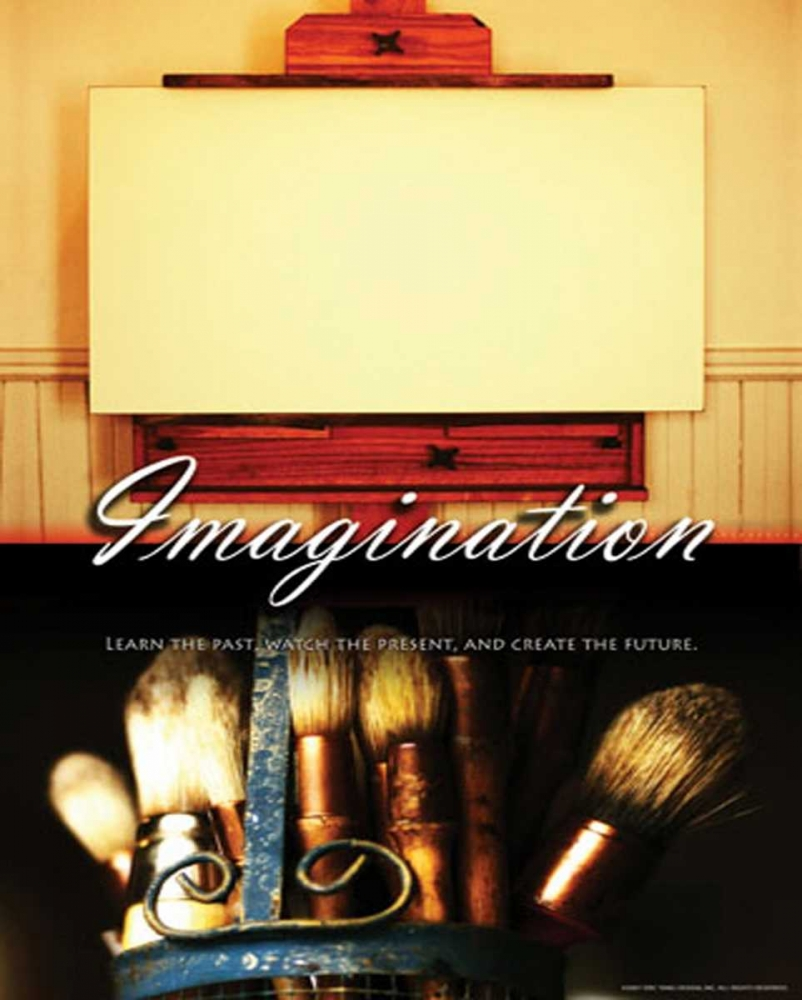 IMAGINATION Yang, Eric 66946