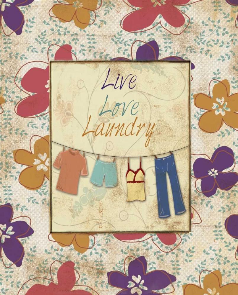LIVE LOVE 61 Ballantyne, Piper 67171