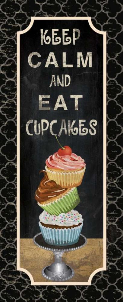 EAT CUPCAKES Ballantyne, Piper 67248