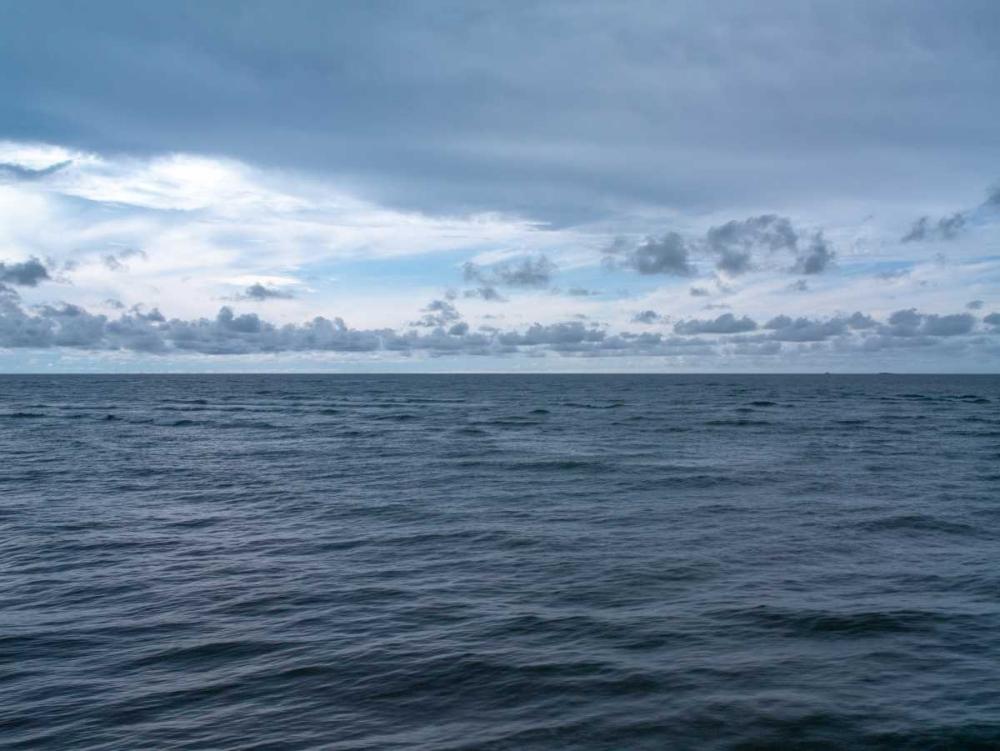 Sea against sky, Rasaria, Malaysia Frank, Assaf 103142