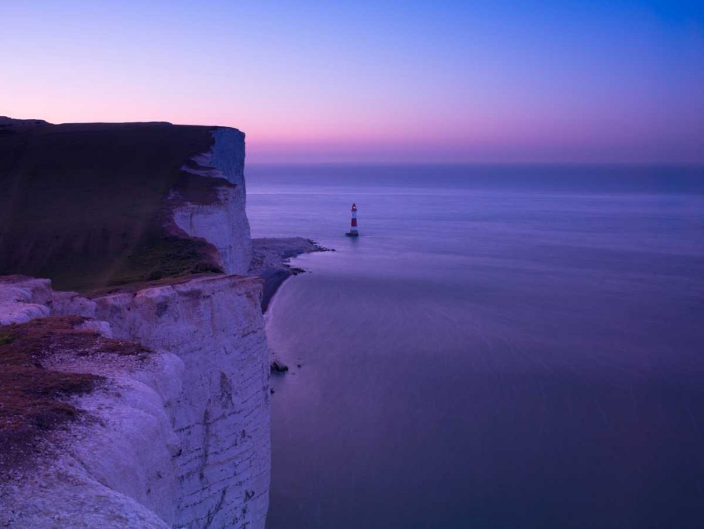 Beachy Head at dawn Frank, Assaf 103184