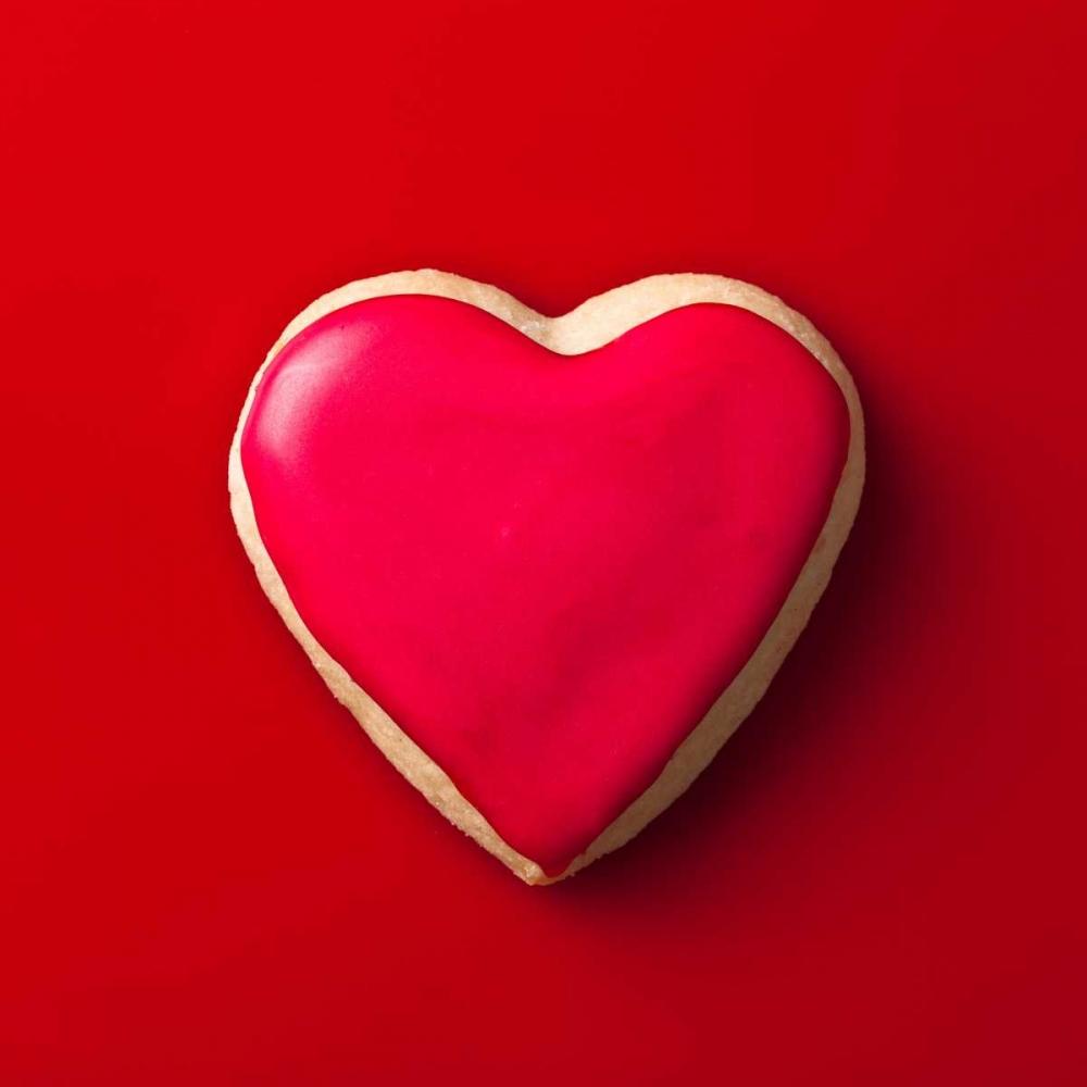 Heart shaped cookies Frank, Assaf 103238