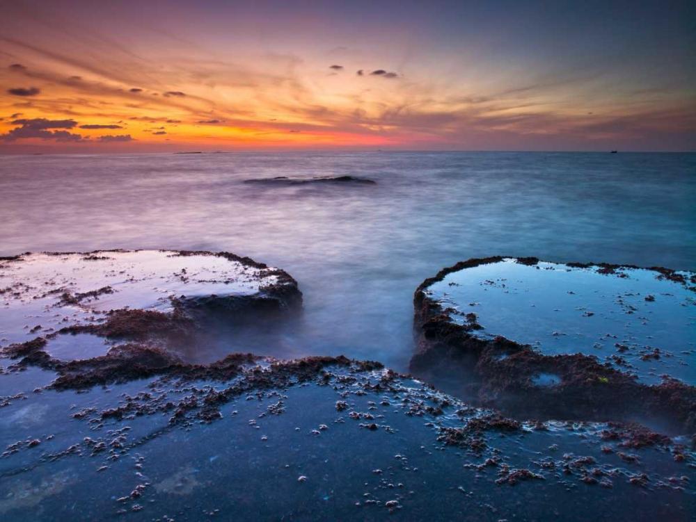Tranquil beach Frank, Assaf 103269