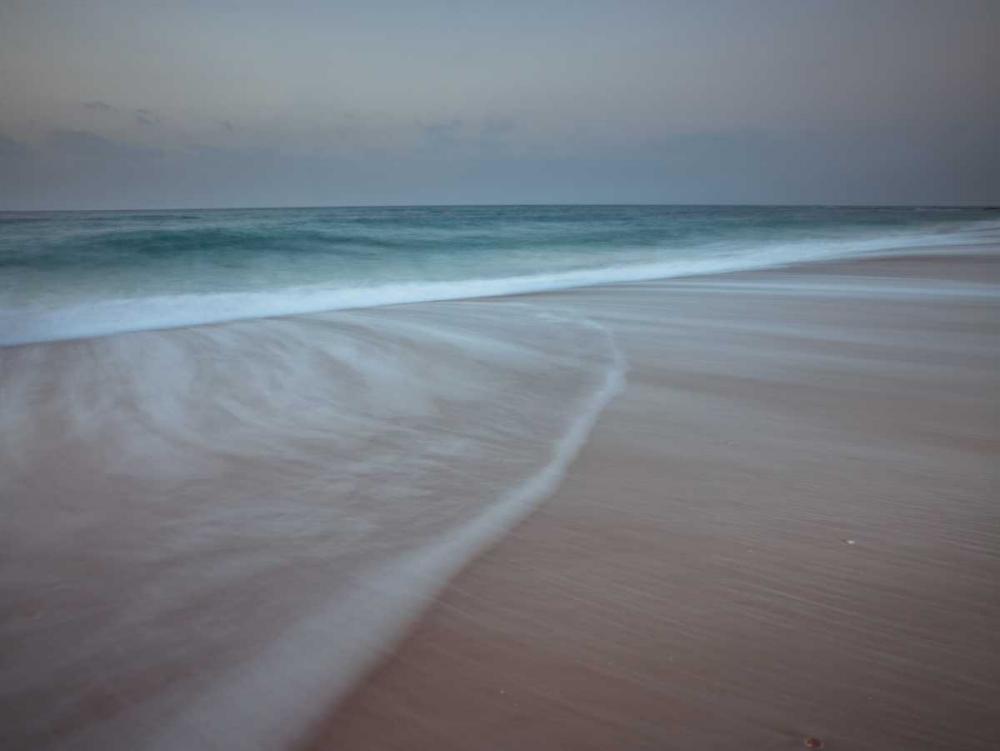 Surf approaching the beach Frank, Assaf 103419
