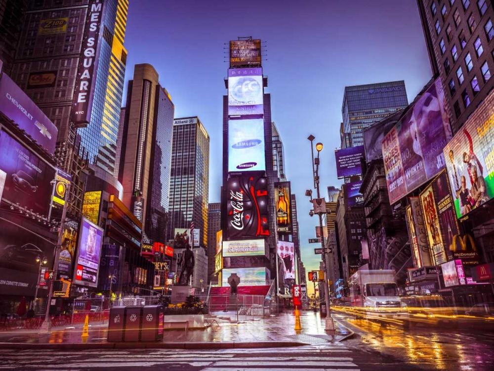 Times square, New York Frank, Assaf 103477