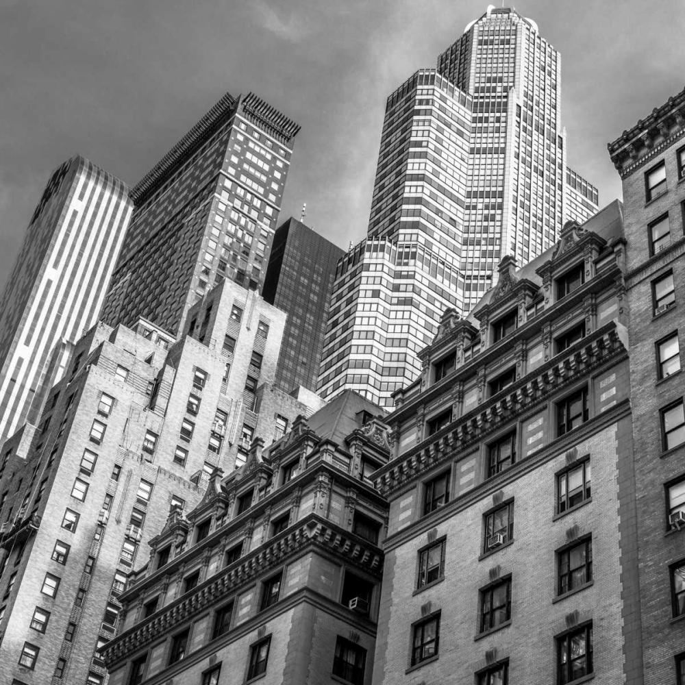 Skyscrapes in new York city Frank, Assaf 103493