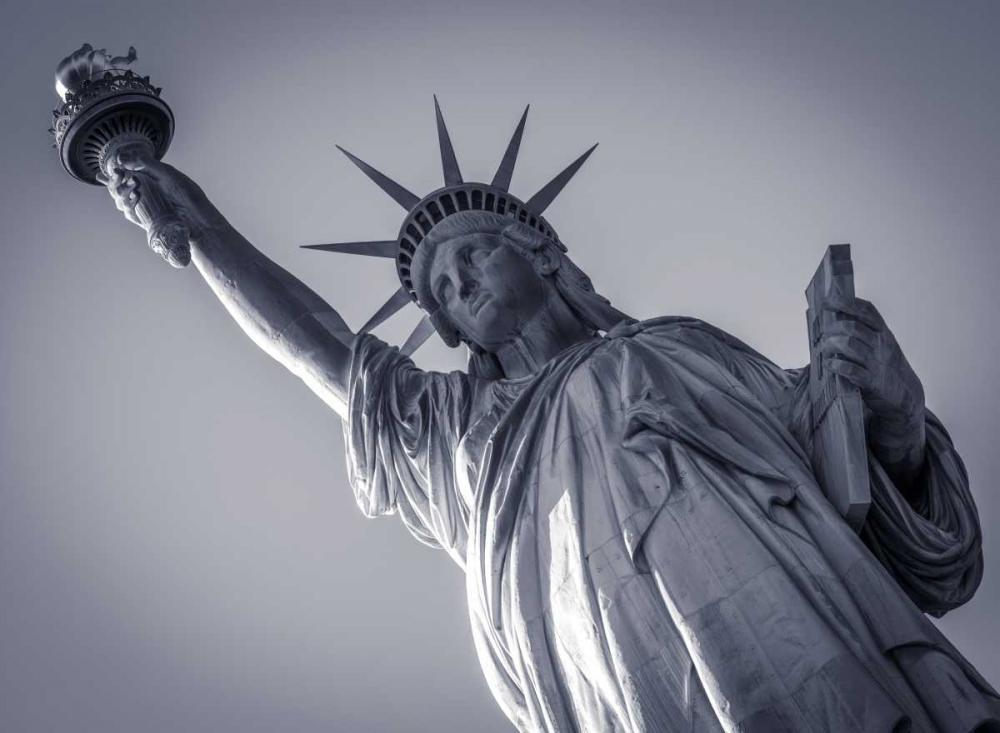 Statue Of Liberty, New York Frank, Assaf 103590