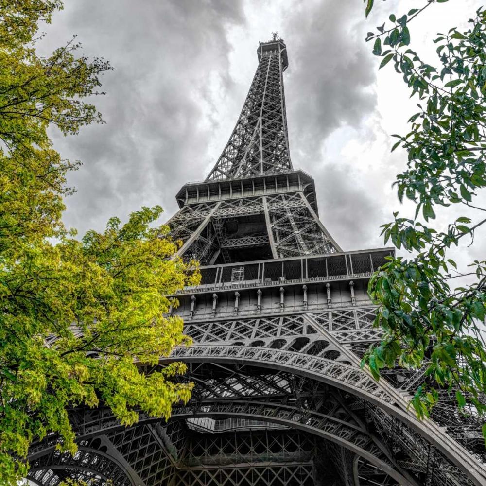 Famou Eiffel tower, Paris, France Frank, Assaf 103690