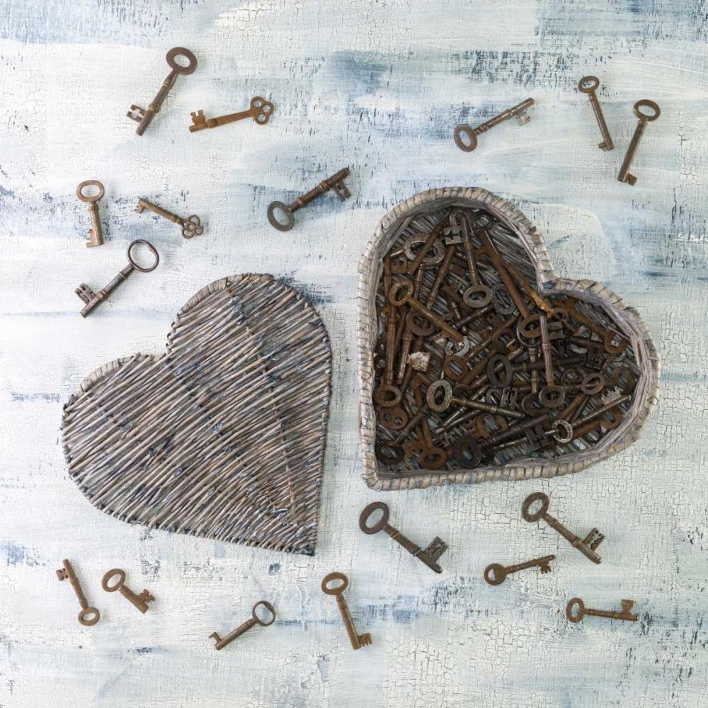 Creatrive Heart shape symbol Frank, Assaf 103715