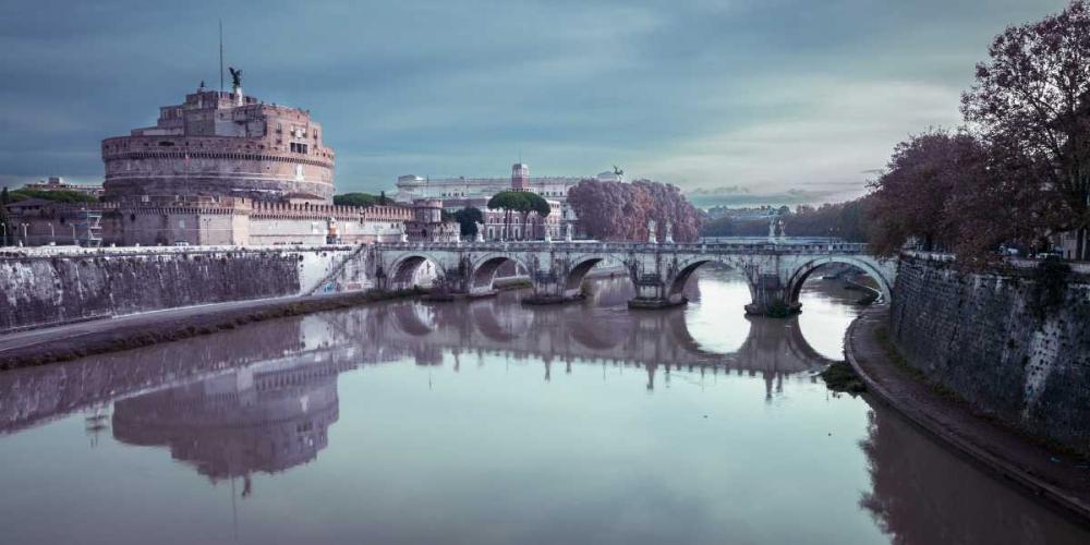 Castle St Angelo, Rome, Italy Frank, Assaf 103757