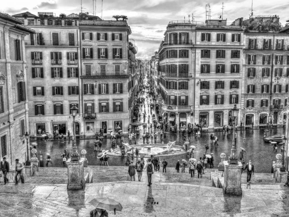 City Square, Rome, Italy Frank, Assaf 103833