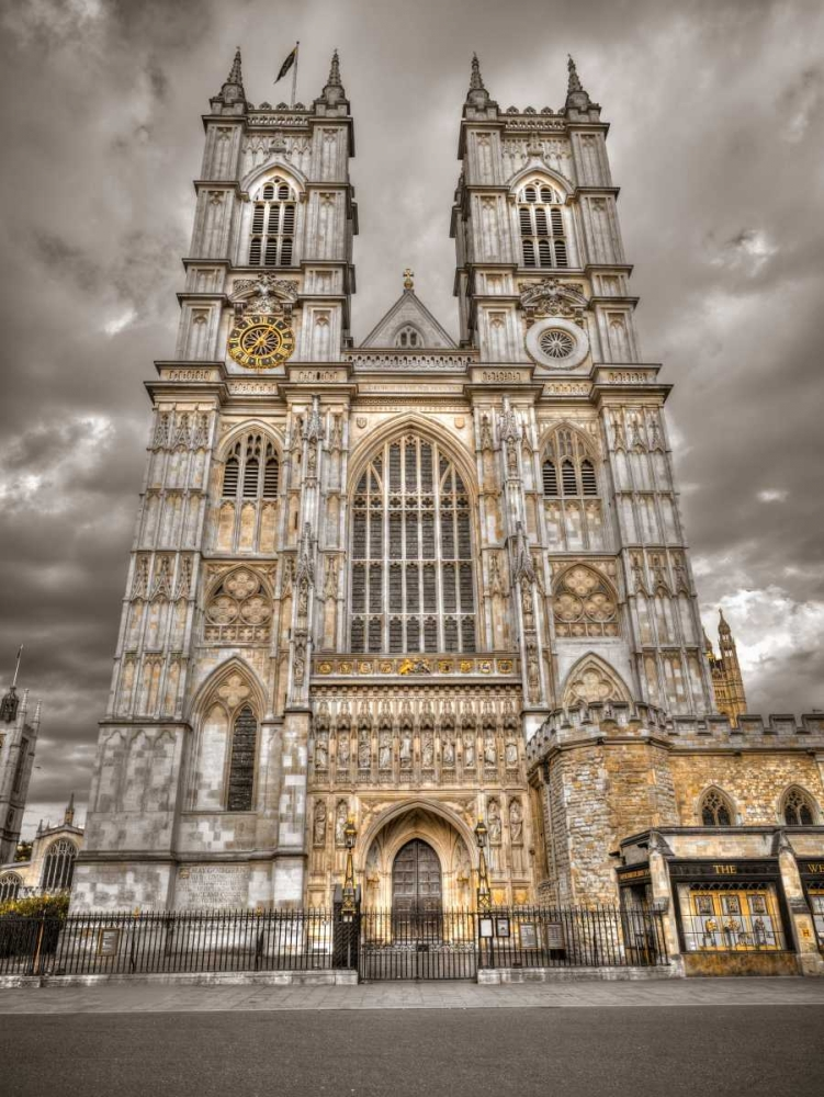 Famous Westminster Abby in London, UK Frank, Assaf 104063