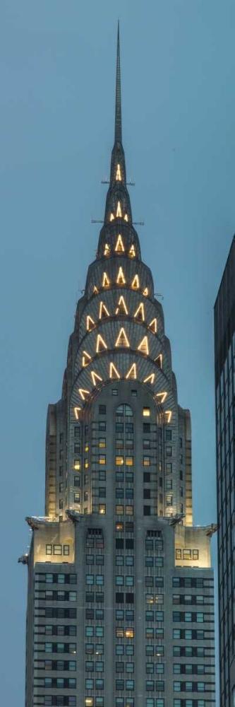 Chrysler Building in New York city Frank, Assaf 104168