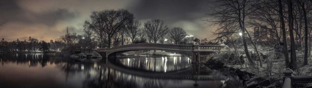 Central park with Manhattan skyline, New York Frank, Assaf 104246