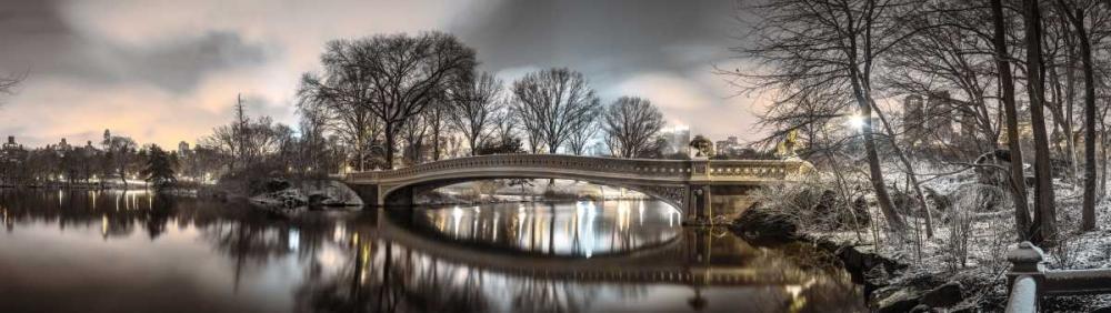 Central park with Manhattan skyline, New York Frank, Assaf 104247