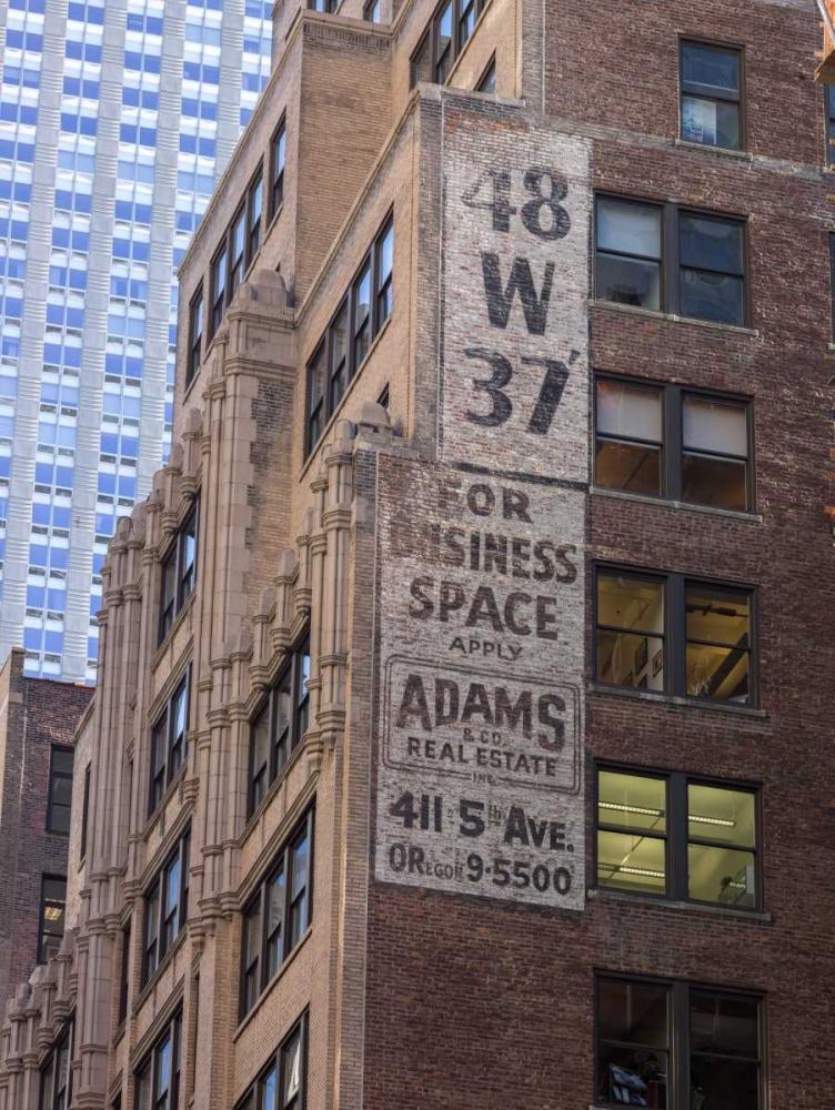 Lower Manhattan cityscape, New York Frank, Assaf 104260