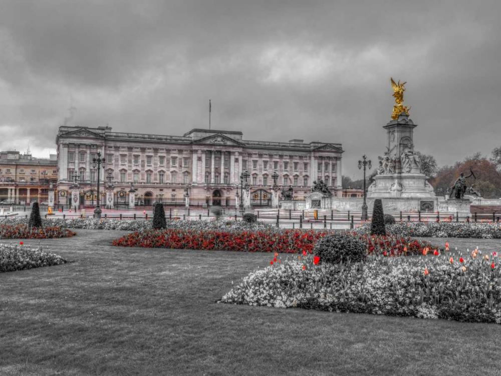 Buckingham Palace and St James Park, London Frank, Assaf 104342