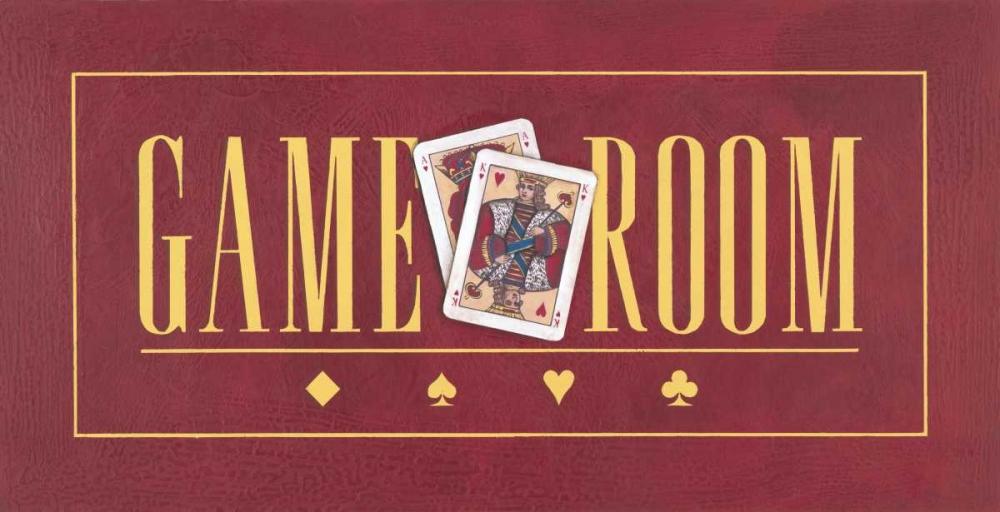 Game Room Marrott, Stephanie 70617
