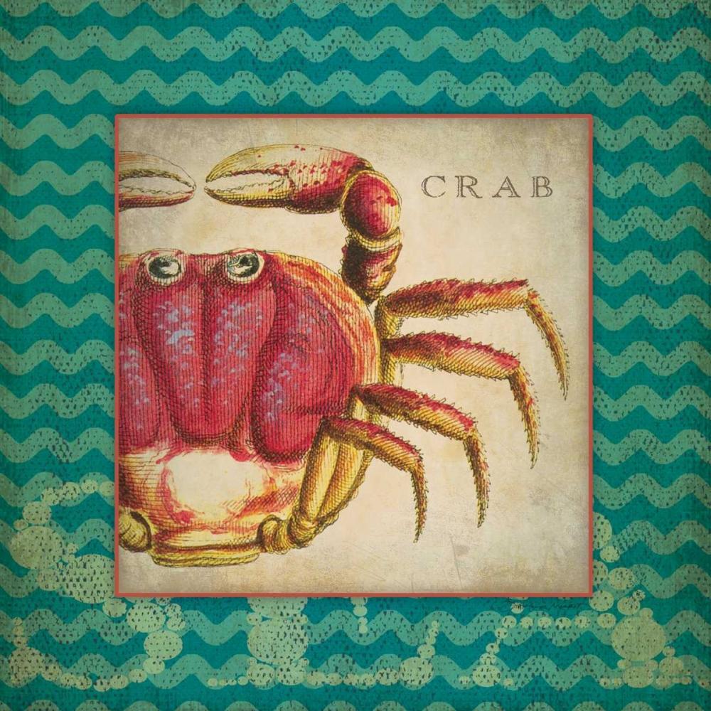 Crab Marrott, Stephanie 70666
