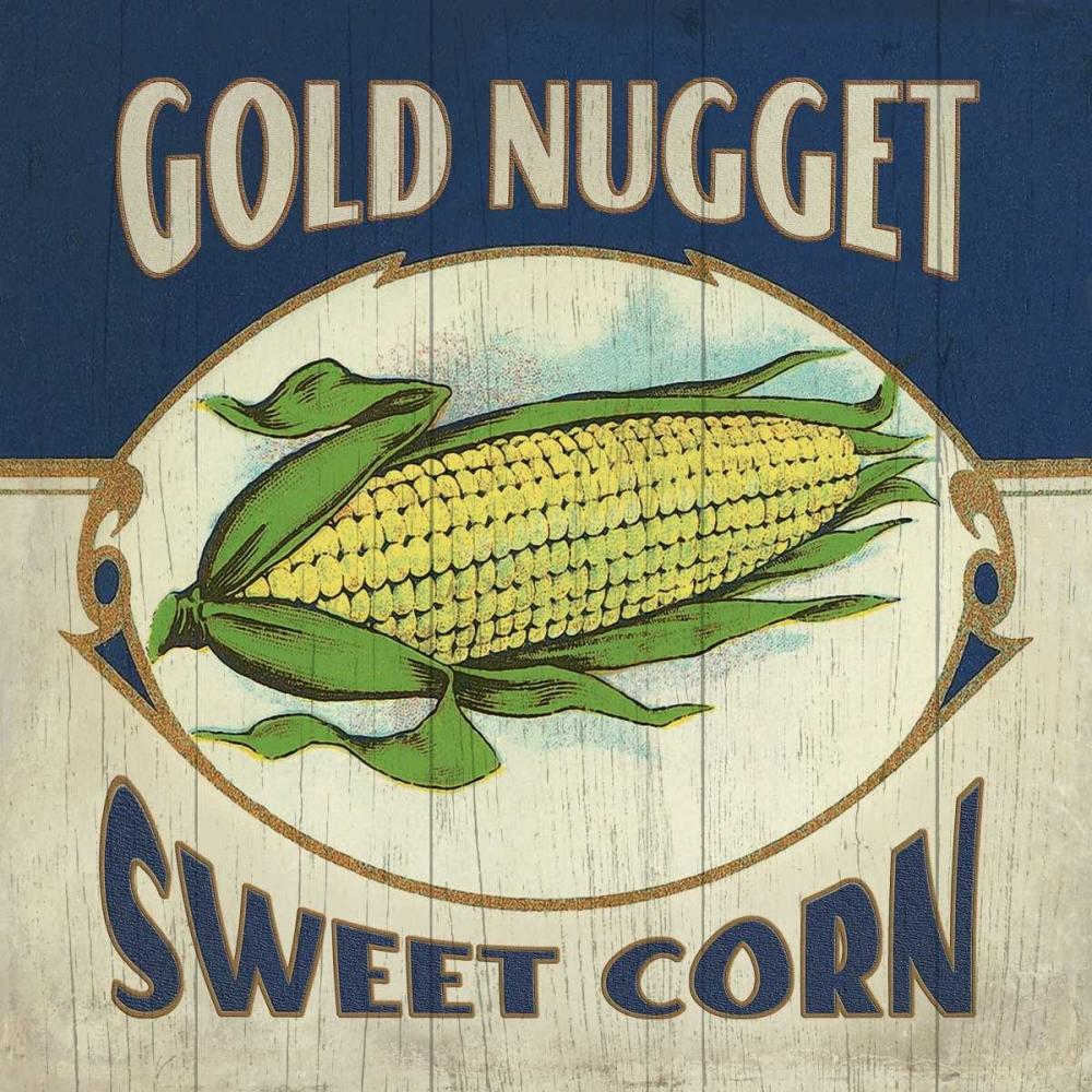 Corn Label Marrott, Stephanie 70682