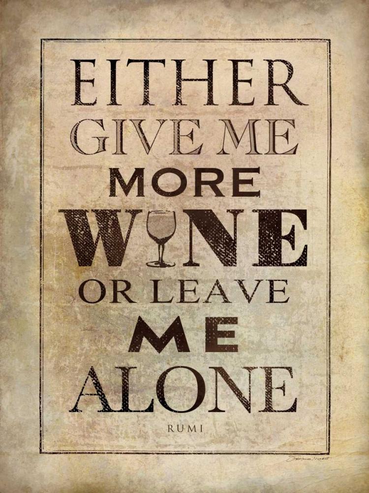 More Wine Marrott, Stephanie 70754