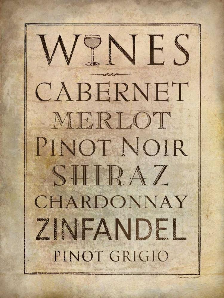 Wines Marrott, Stephanie 70755
