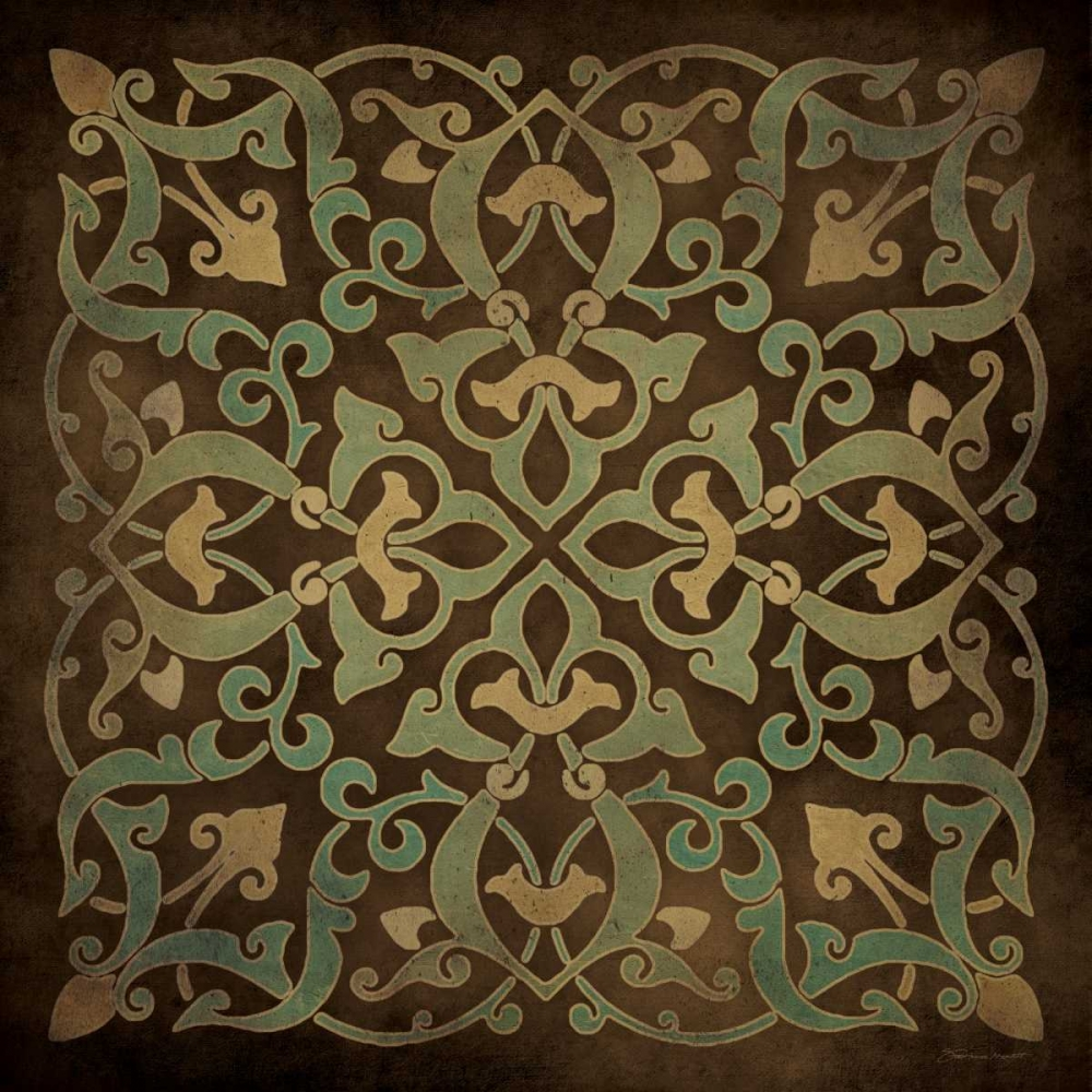 Tile Design I Marrott, Stephanie 106135