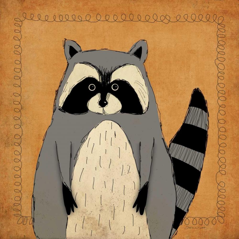 Raccoon Marrott, Stephanie 70775